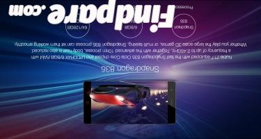 Nubia Z17 NX563J 4GB 64GB smartphone photo 8