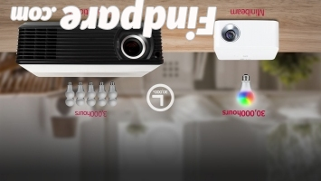 LG PH30JG portable projector photo 12
