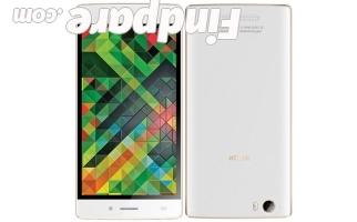 Intex Aqua Ace II smartphone photo 2