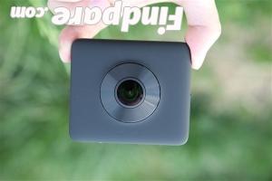 Xiaomi MiJia 360° Panoramic action camera photo 8