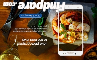 Samsung Galaxy J7 Plus C710FD smartphone photo 9
