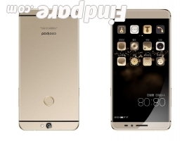 Coolpad Max smartphone photo 3