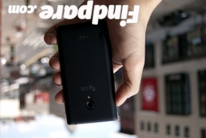LG Lucid 2 smartphone photo 3