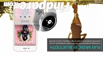 NO.1 G3+ smart watch photo 15
