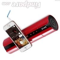 JKR KR - 8800 portable speaker photo 11