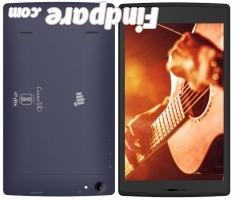 Micromax Canvas Tab P681 tablet photo 1