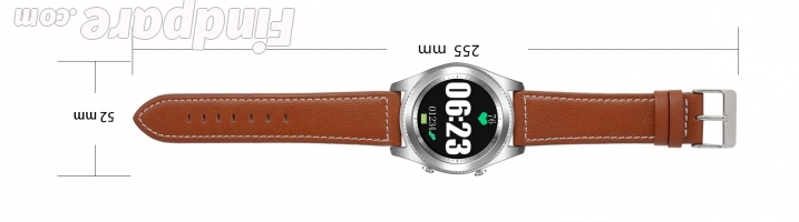 NO.1 S9 smart watch photo 9