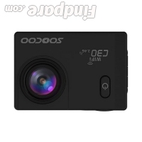 SOOCOO C30 action camera photo 1
