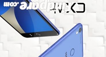Tecno Camon CX air smartphone photo 1