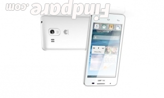 Huawei Ascend G525 smartphone photo 5