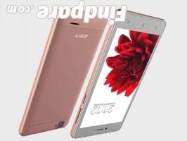 Zen Cinemax 4G smartphone photo 2