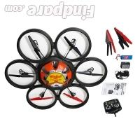 WLtoys V323 drone photo 11
