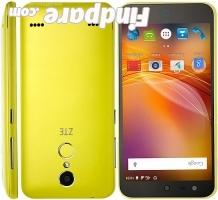 ZTE Blade X5 smartphone photo 3
