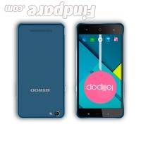 Siswoo C50 Longbow smartphone photo 7