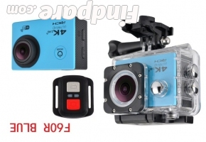 RIch F60/F60R action camera photo 9