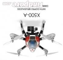 XK X500-A drone photo 4