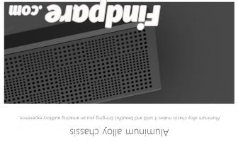 ORICO BS2 portable speaker photo 13