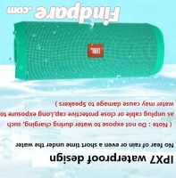 JBL Flip 4 portable speaker photo 11