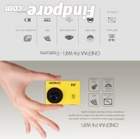 Onepaa P4 action camera photo 1