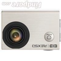 Elephone REXSO Explorer X action camera photo 14