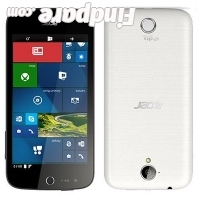 Acer Liquid M320 smartphone photo 4