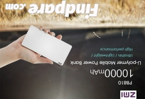 ZMI PB810 power bank photo 1