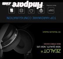 ZEALOT B17 wireless headphones photo 1