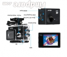 Aipal H9 / H9R action camera photo 8