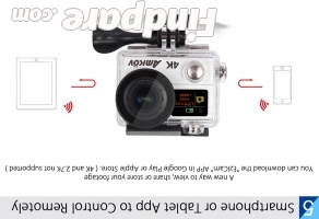 Amkov AMK - H3 action camera photo 4
