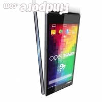 Lanix Ilium L900 smartphone photo 1