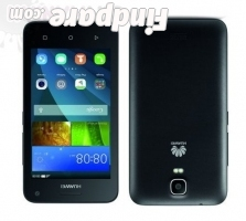 Huawei Y3 smartphone photo 6