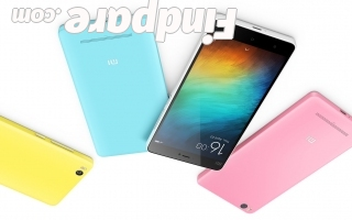 Xiaomi Mi4i 2GB 32GB smartphone photo 3