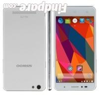 Siswoo C50A smartphone photo 2