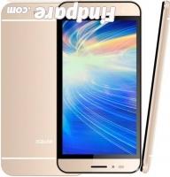 Intex Aqua Turbo 4G smartphone photo 3