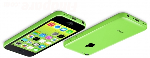 Apple iPhone 5c 16GB smartphone photo 2