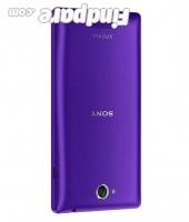 SONY Xperia C smartphone photo 5