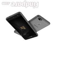 Panasonic Eluga A4 smartphone photo 5