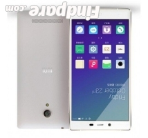 IUNI i1 smartphone photo 4