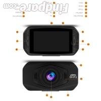 ZEEPIN R800 Dash cam photo 10