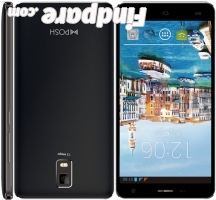 Posh Mobile Titan Max HD E600 smartphone photo 1