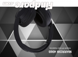 MARROW 406B wireless headphones photo 1
