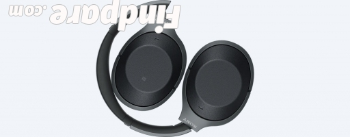 SONY WH-1000XM2 wireless headphones photo 3