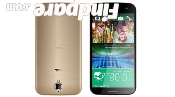TCL M2L smartphone photo 2