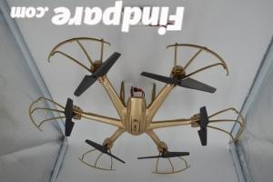 MJX X601H drone photo 2