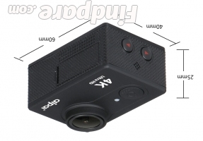 Aipal H9 / H9R action camera photo 9