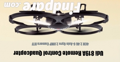 Udi R/C UdiR/C U818A drone photo 2