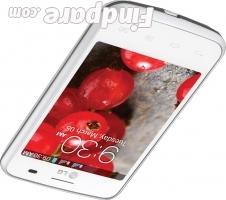 LG Optimus L2 II smartphone photo 3