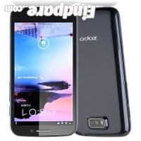 Zopo ZP910 smartphone photo 2