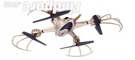 MJX X401H drone photo 6