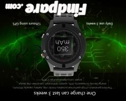 NO.1 F5 smart watch photo 7
